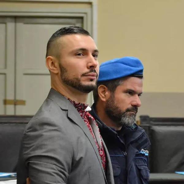 Дело Маркива: адвокат привела доказательства непричастности нацгвардейца к гибели итальянского репортера и просит суд признать украинца невиновным - Цензор.НЕТ 315