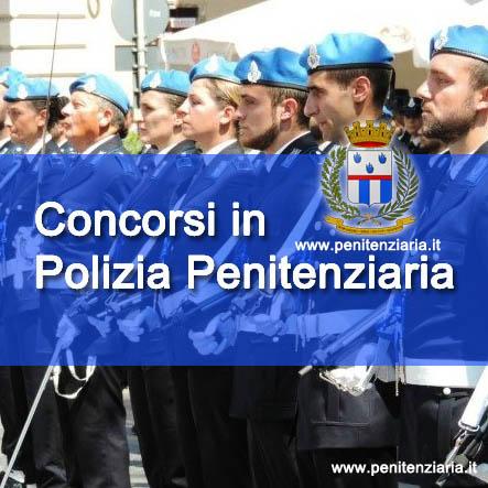 Calendario Concorso Polizia.Concorso Polizia Penitenziaria Rinviata Pubblicazione Del