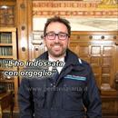Bonafede: ho indossato la giacca della Polizia Penitenziaria con orgoglio per dare un segno di vicinanza agli Agenti che ho incontrato al Ministero