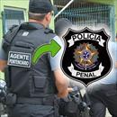 Brasile: abbiamo copiato la Polizia Penitenziaria italiana che ha il miglior sistema di intelligence. Nasce la Polizia Penitenziaria brasiliana