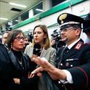 Sentenza Cucchi: contro i Poliziotti penitenziari non fu calunnia. Carabinieri condannati a 12 anni per omicidio preterintenzionale e falsa testimonianza
