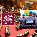 Bocciati emendamenti per tutelare la Polizia Penitenziaria nel decreto Sicurezza bis