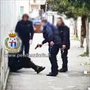 Poliziotto penitenziario sospeso dal servizio: provvedimento di Basentini per il poliziotto che ha puntato l'arma sull'evaso da Campobasso